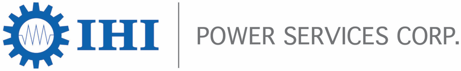 IHI Power Services Inc. Logo
